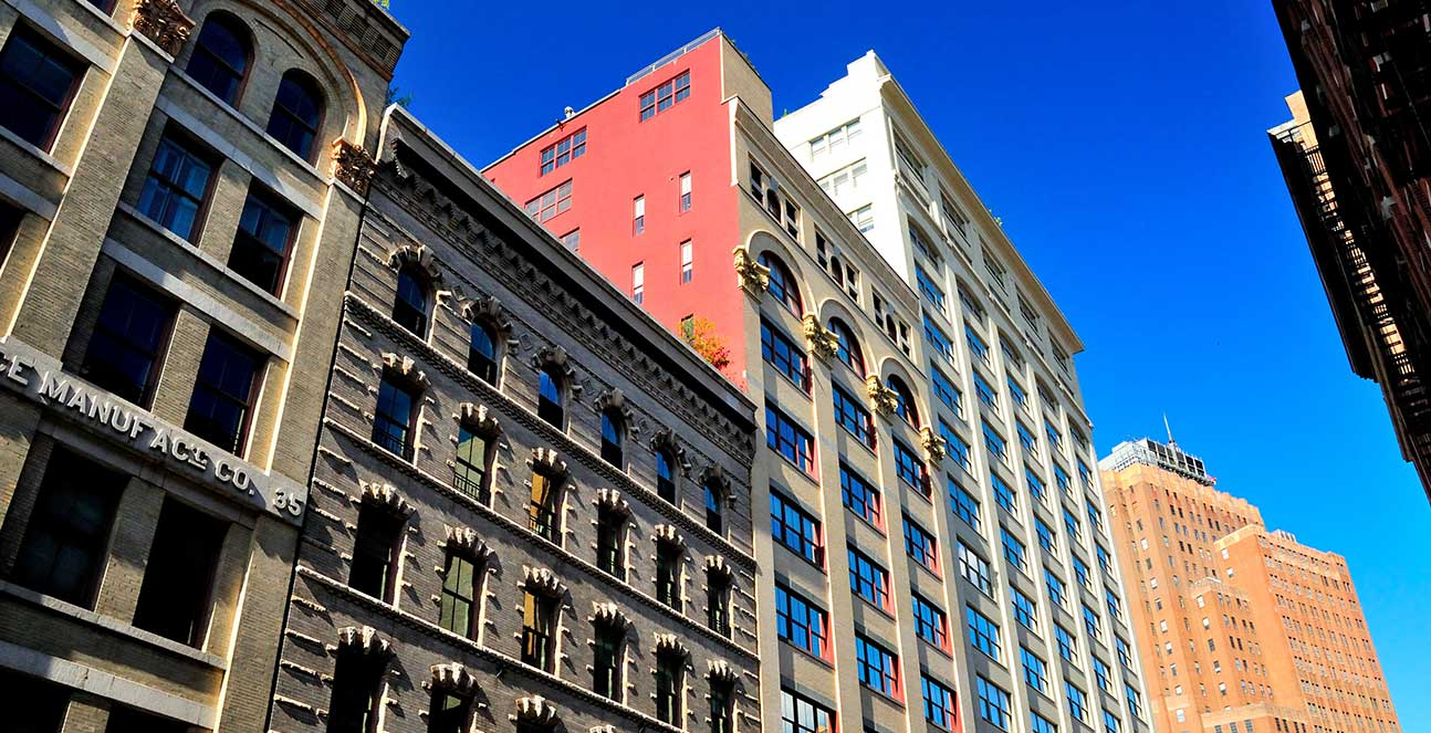 Hoffman Management - Property Management
